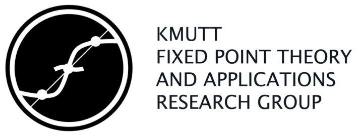 KMUTT-Fixed Point Theory and Applications Research Group