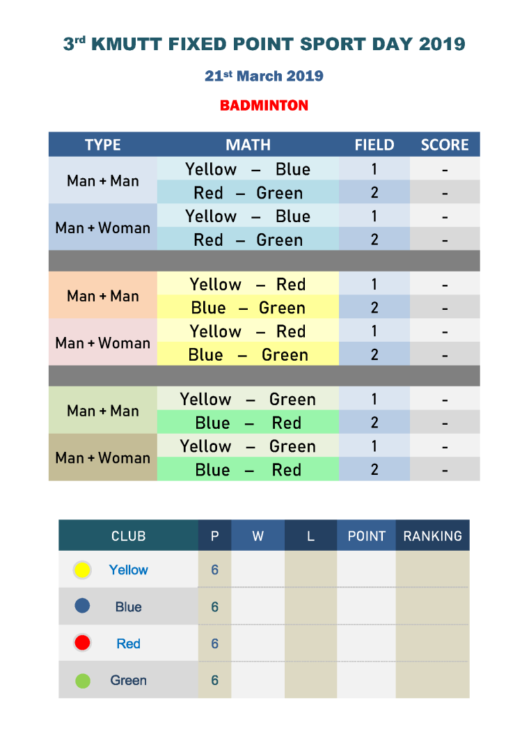 3rd KMUTT FIXED POINT SPORT DAY 2019 - Badminton_Page_1