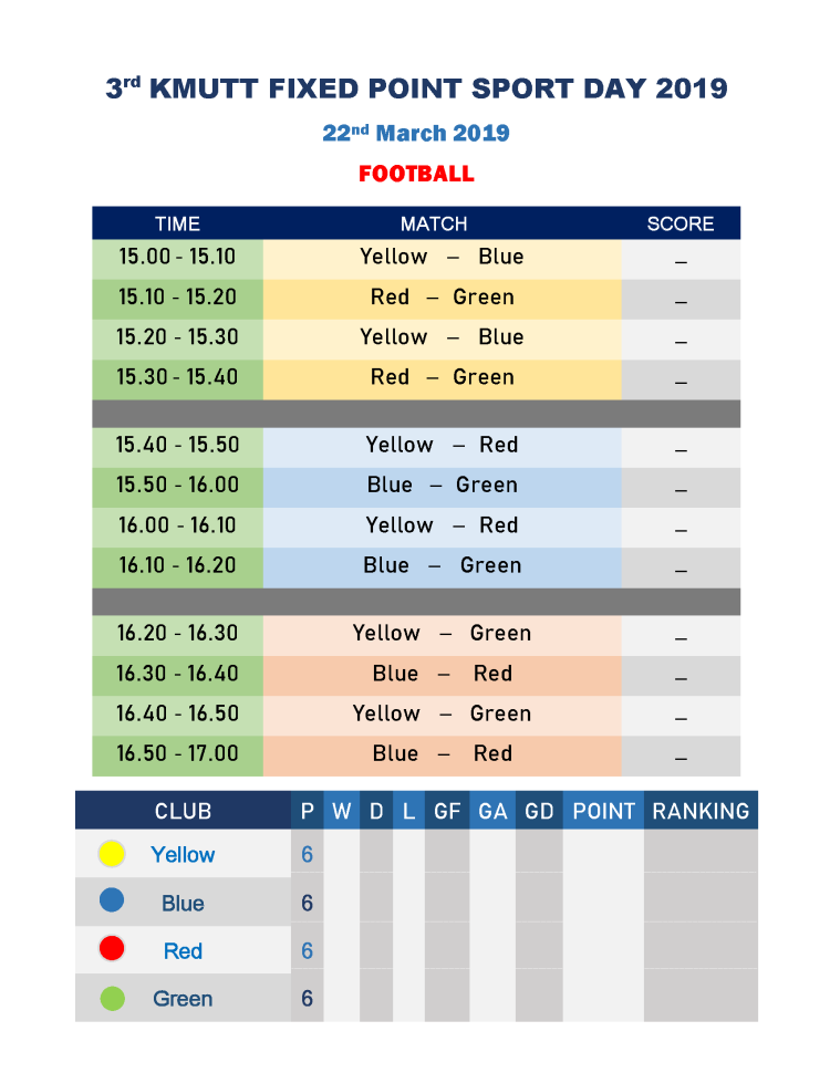 KMUTT FIXED POINT SPORT DAY 2019 - Football_Page_1