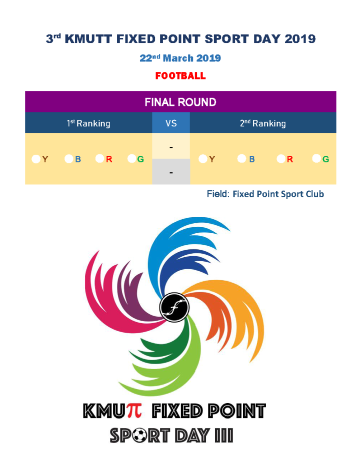 KMUTT FIXED POINT SPORT DAY 2019 - Football_Page_2